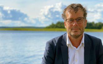 Stefan Lundin - VD Technogarden Sverige